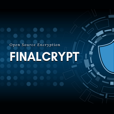 Download FinalCrypt 6.7