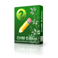 Download GridinSoft CHM Editor 3.2