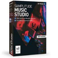 Download Magix Samplitude Music Studio 2021 v26.1