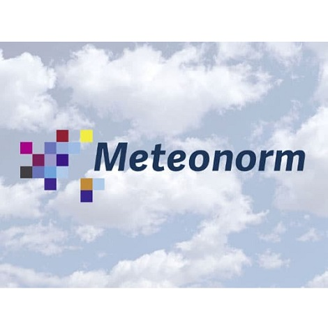 Download Meteonorm 8.0.2