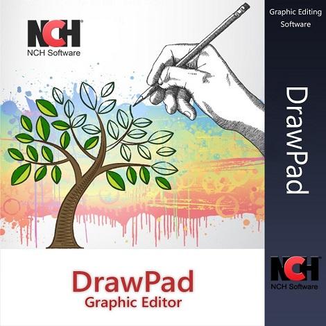 Download NCH DrawPad Pro 6.58