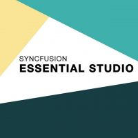 Download Syncfusion Essential Studio Enterprise 2020 Volume 4 v18.4