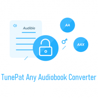 Download TunePat Any Audiobook Converter 1.1