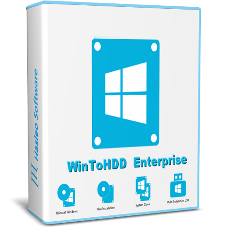 Download WinToHDD 5.0