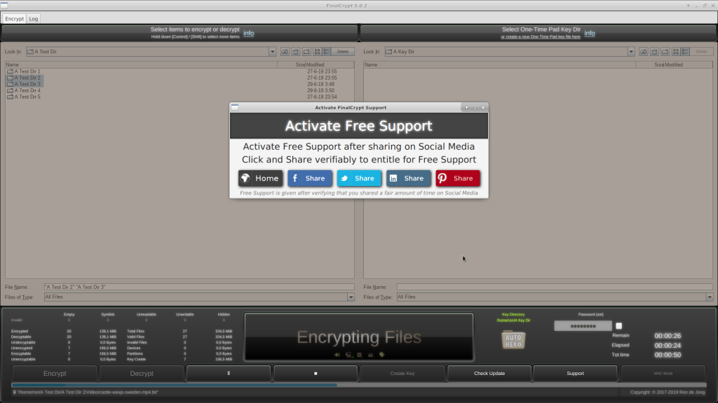FinalCrypt 6.7 Direct Download Link