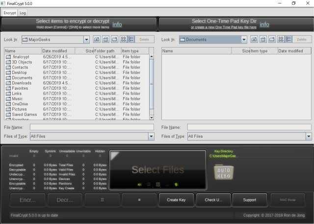 FinalCrypt 6.7 Free Download