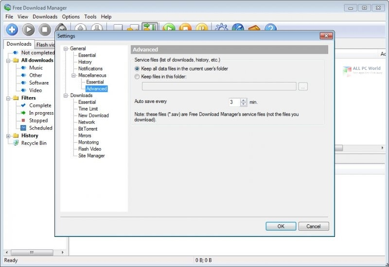 Free Download Manager 6.13 Free Download