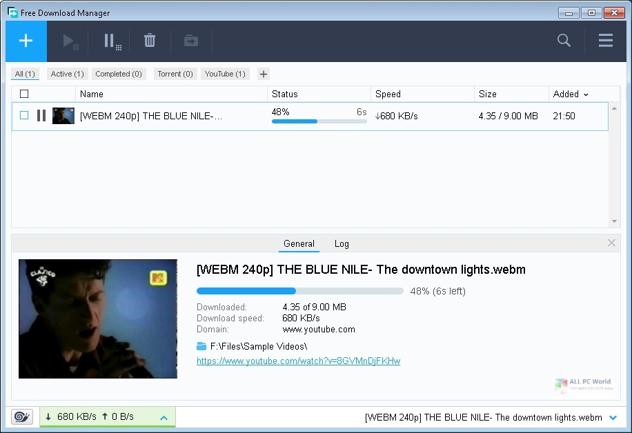 Free Download Manager 6.13 Full Version Download