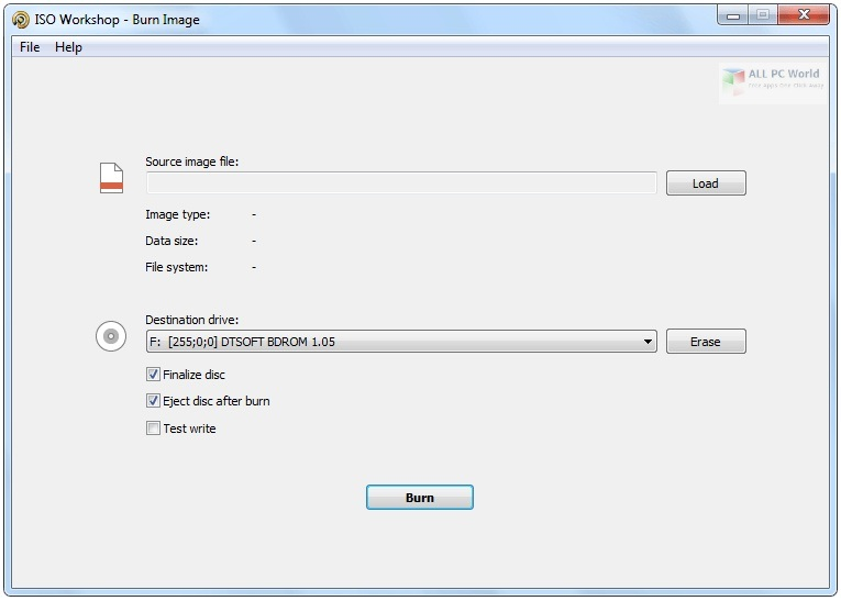 ISO Workshop Professional 10.1 Direct Download Link