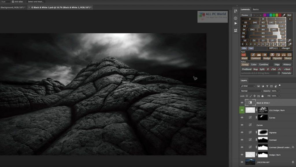 Lumenzia 9.0 Direct Download Link