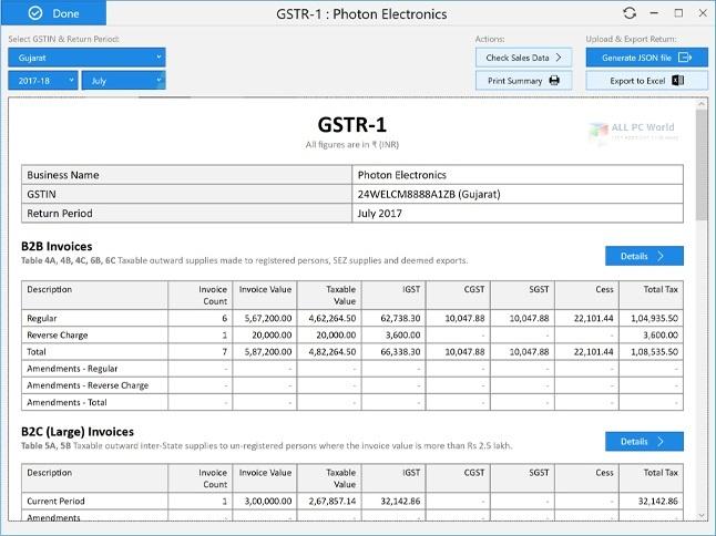 OCTA GST 10.9 Direct Download Link
