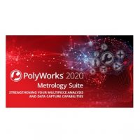 InnovMetric PolyWorks Metrology Suite 2020 Free Download