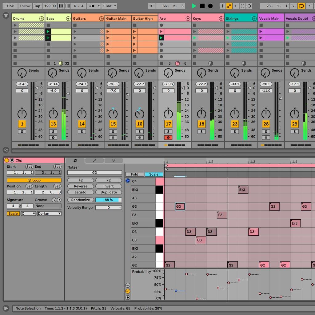 Ableton Live Suite 11 Setup Free Download