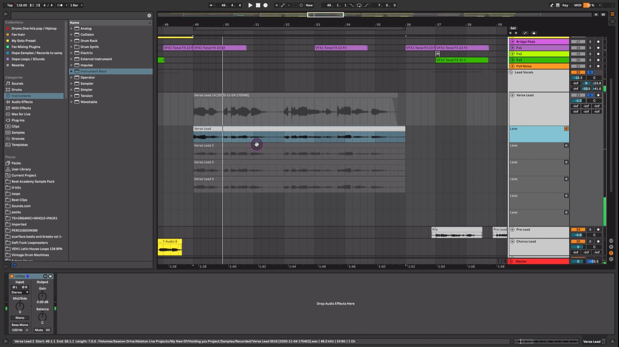 Ableton Live Suite 11 for Windows 10 Free Download