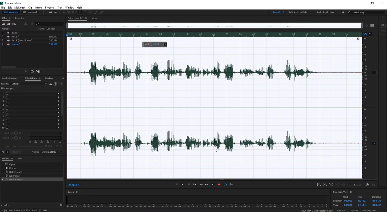 Adobe Audition 2021 Free Download