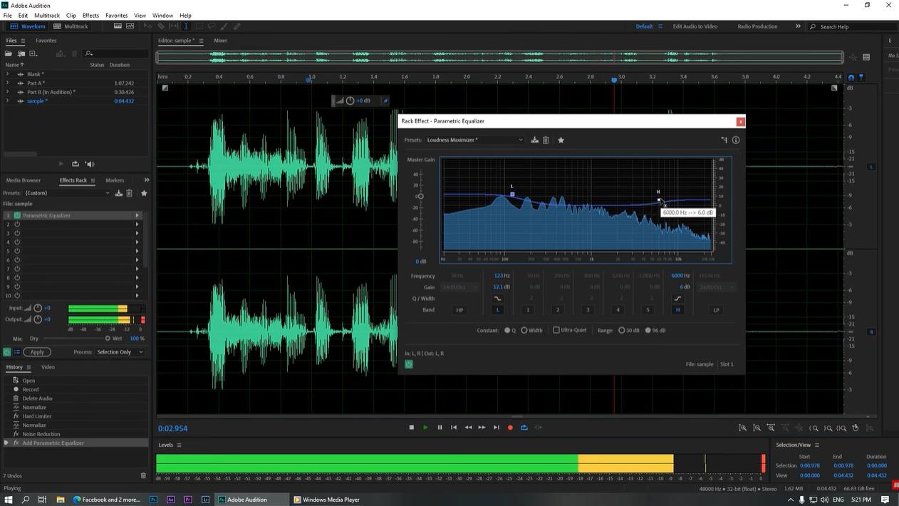 Adobe Audition 2021 v14 Free Download
