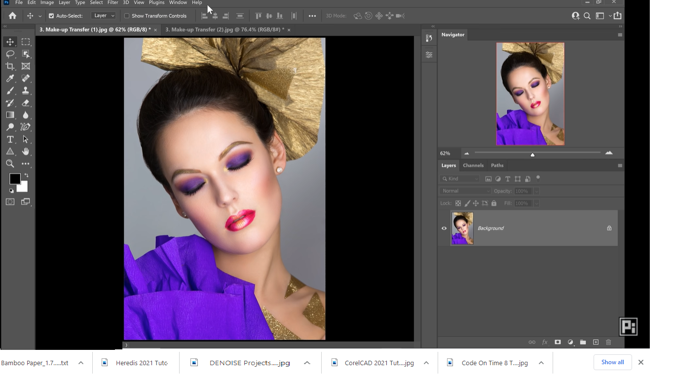 Adobe Photoshop 2021 v22.3 Free Download