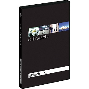 Altiverb 7 for Windows Free Download
