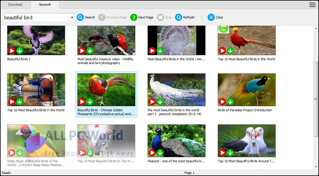 Any Video Downloader Pro 7 Download Free