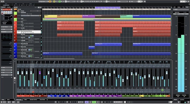 Cubase Elements 11 Free Download