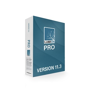 Lumion Pro 11 Download
