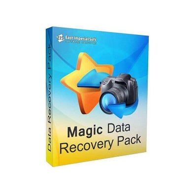 Magic Data Recovery Free Download