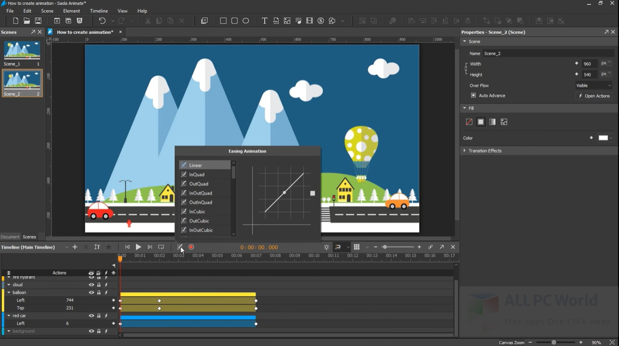 Saola Animate Pro 3 Download Free
