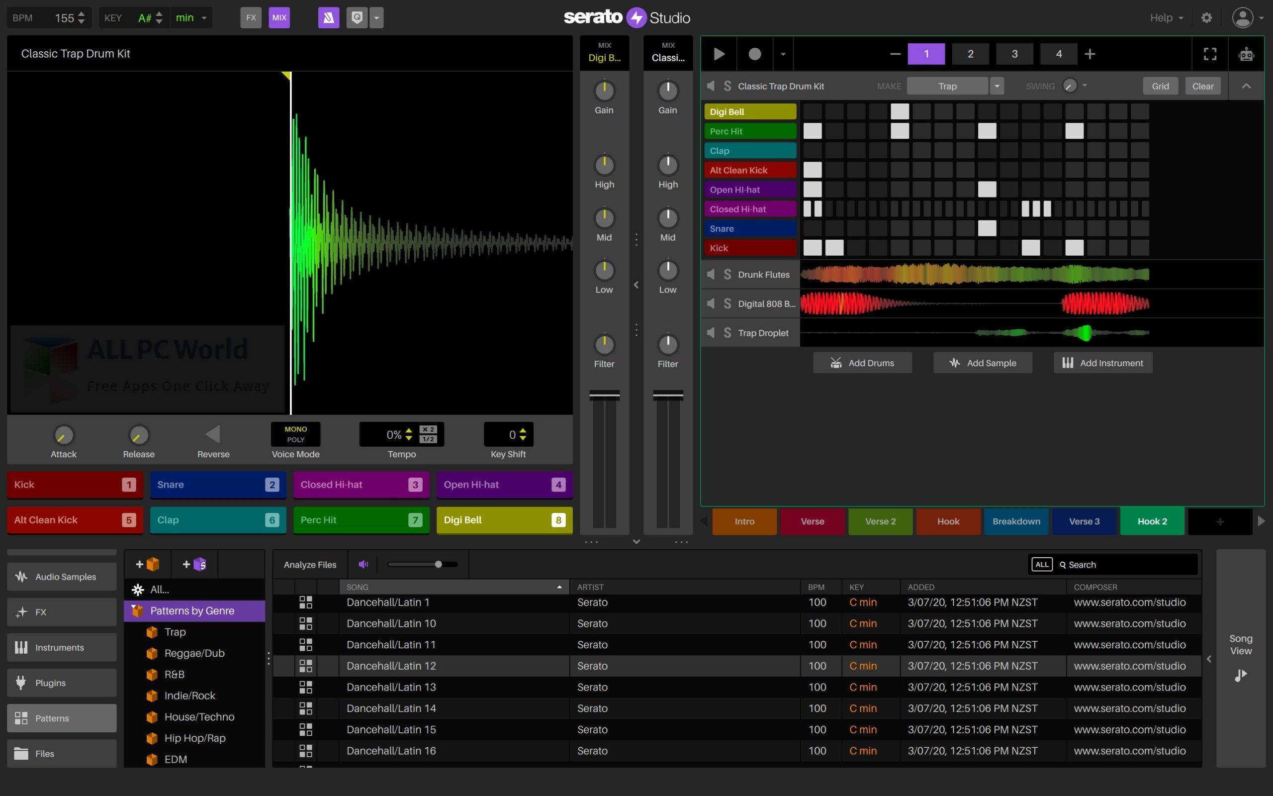 Serato Studio 1.5.6 Free Download