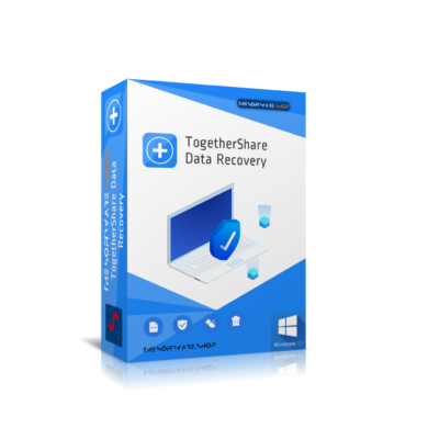 TogetherShare Data Recovery Professional Free Download