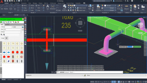Autodesk Fabrication CAMduct 2022 Free Download