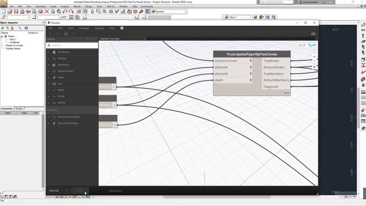 Autodesk Robot Structural Analysis Professional 2022 Free Download