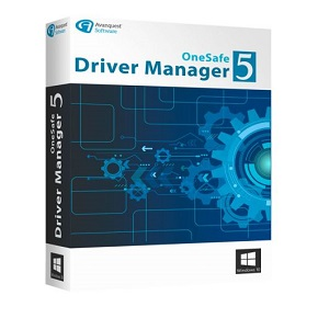 Driver Manager Pro 5 Free Download