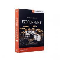 EZdrummer 2 x64 Free Download