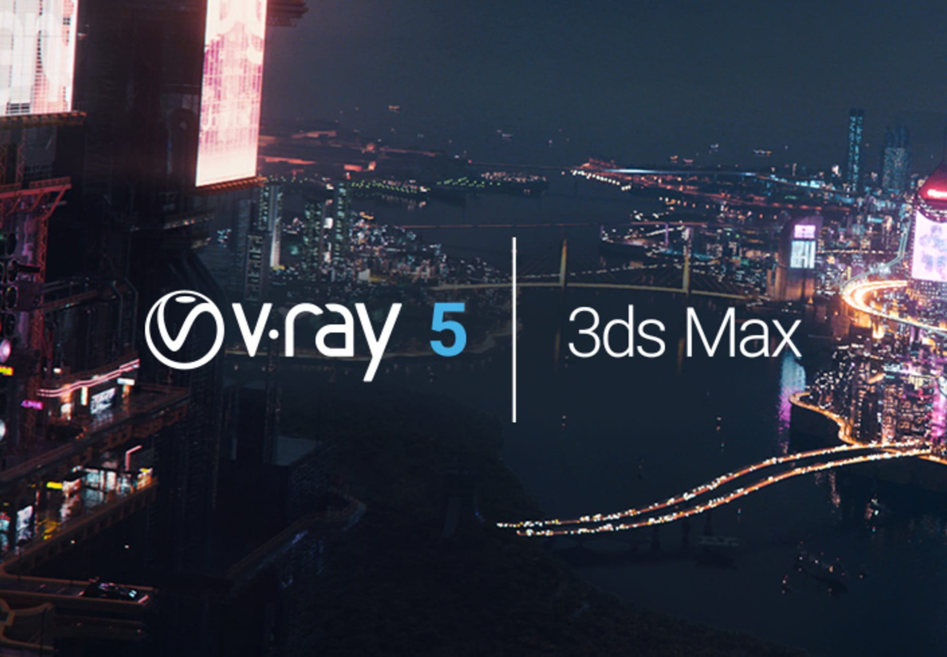 V-Ray 5 for 3ds Max 2022 Free Download