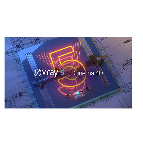 V-Ray 5 for Cinema 4D Download Free