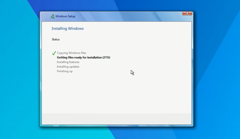 Windows 7 Xtreme LiteOS ISO Free Download