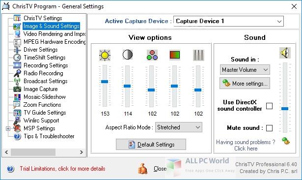 ChrisTV Professional 6 Installer Free Download