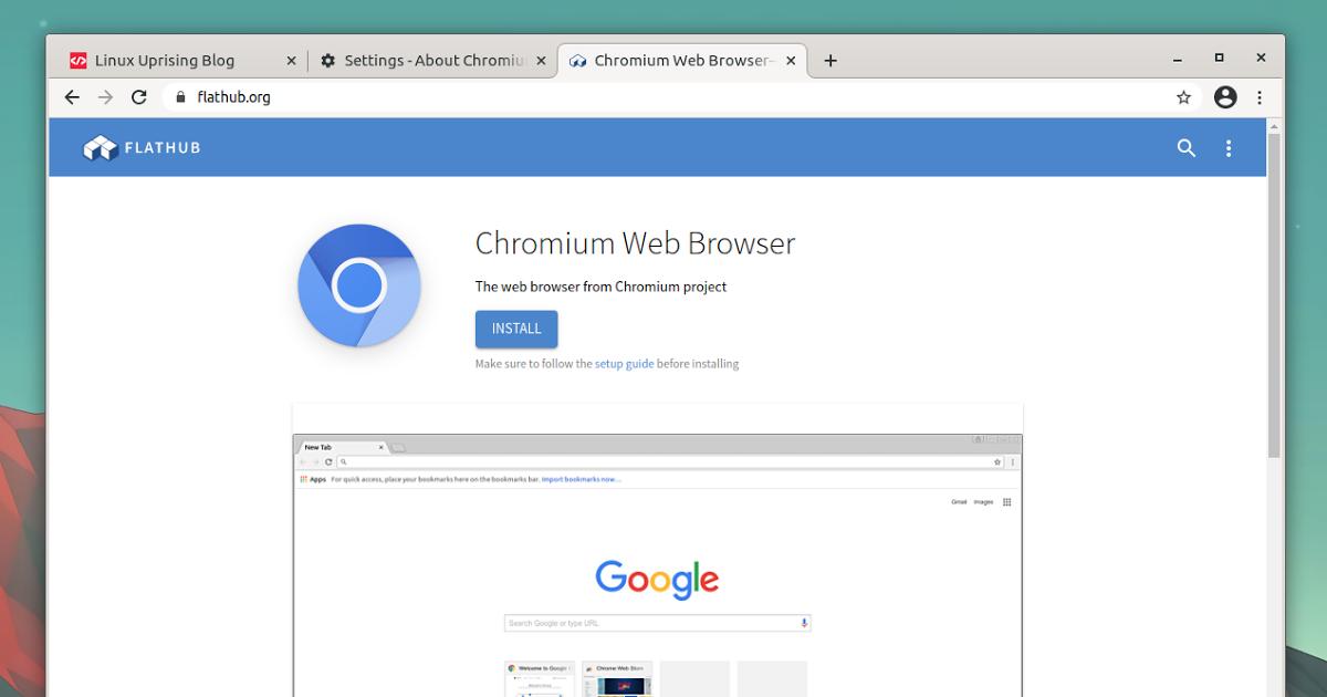 Chromium 92 Free Download