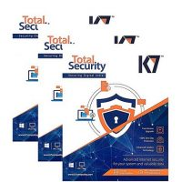 K7 Total Security 16 Free Download