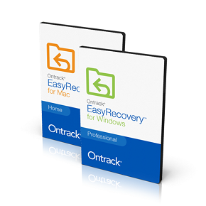 Ontrack EasyRecovery Pro 15 Free Download