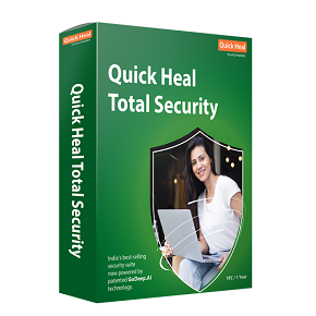 Quick Heal Total Security 19 Free Download