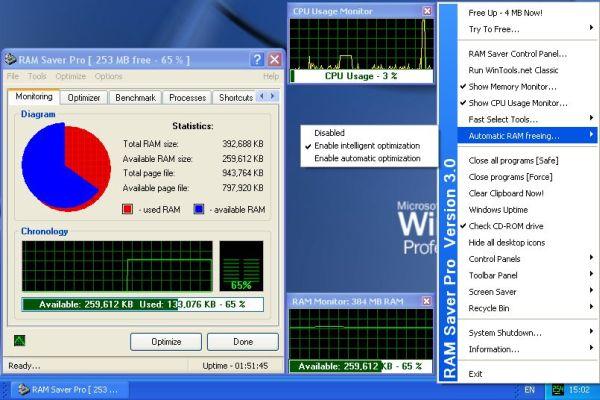 RAM-Saver-Professional 21 Free Download