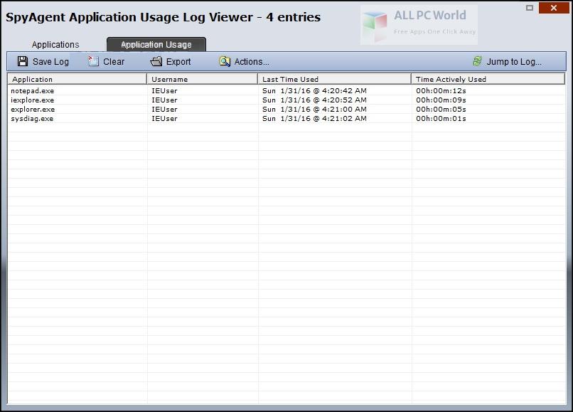 SpyAgent 12 Setup Free Download