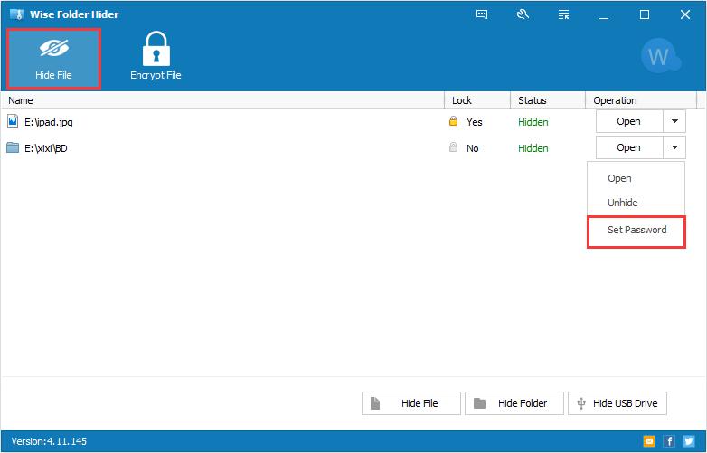 Wise Folder Hider 4 Free Download