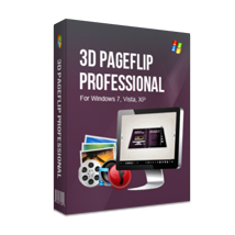 3D PageFlip Standard 2 Download