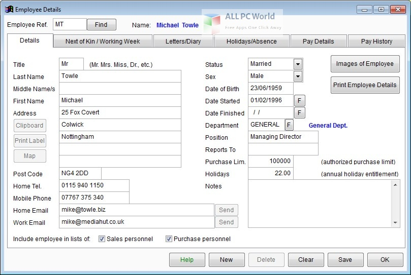 Adminsoft Accounts 4 Setup Free Download