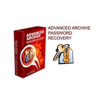 Advanced Archive Password Recovery 4 Free Download