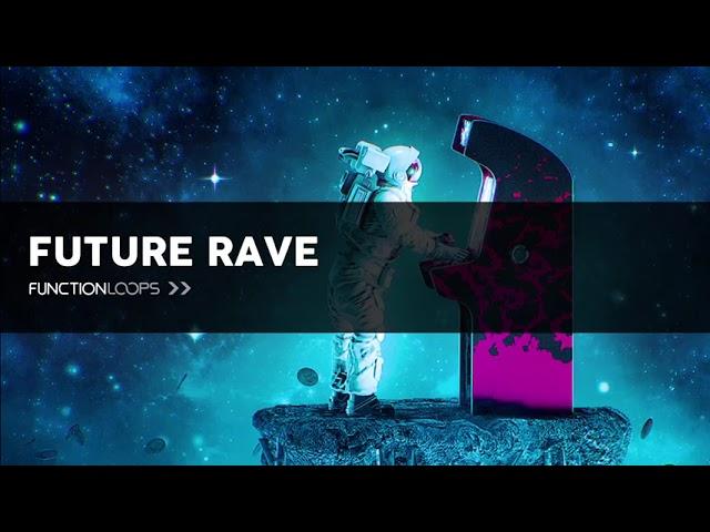 Audentity Records Future Rave 2k21 Setup Free Download
