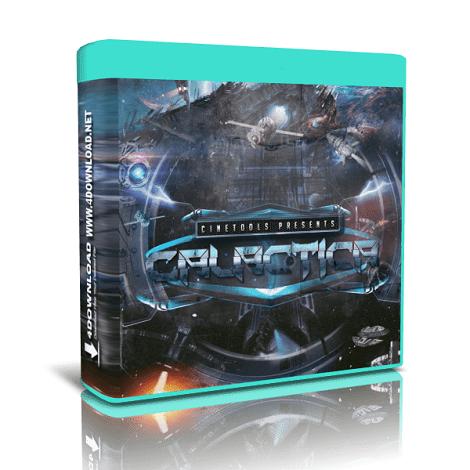 Cinetools Galactica FX WAV Free Download