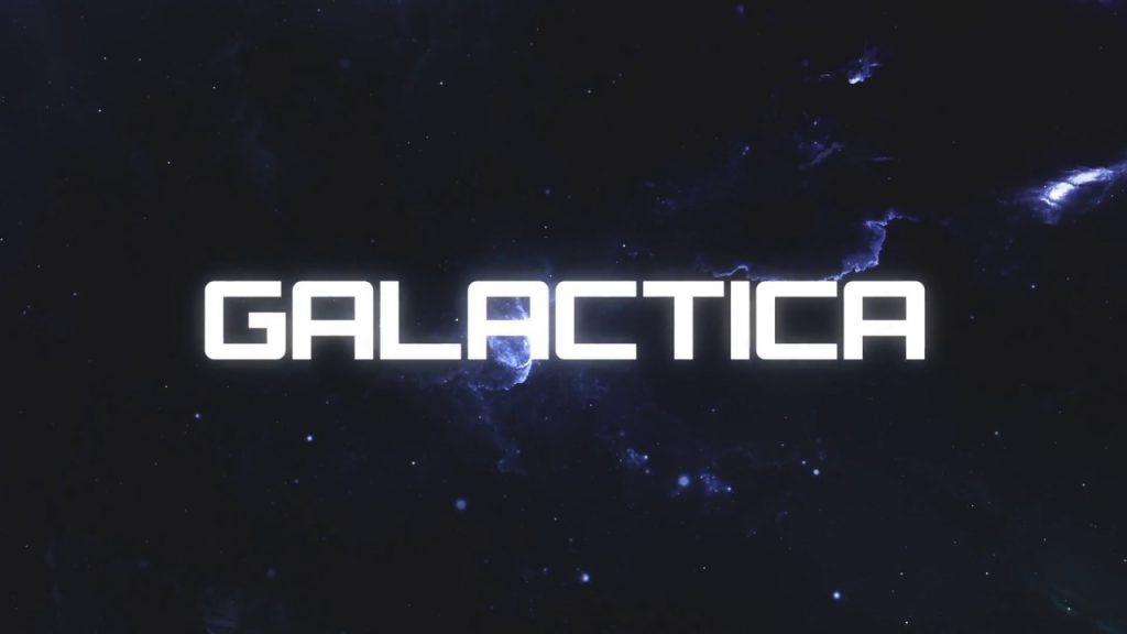Cinetools Galactica FX WAV Setup Free Download